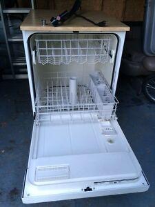 Lave-vaisselle portatif