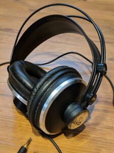 (Limitied edition) AKG K271 made in Austria