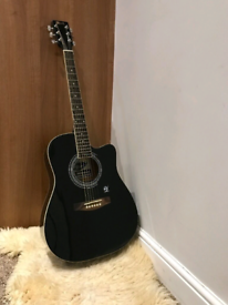 Brand new Lindo Guitar
