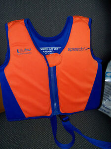 Childs Swimming Aid, as new condition...made by Speedo...