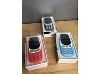 Nokia 3310 3G unlocked 2017 work any sim