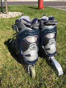 Firefly In-line Roller Blades / Patin en ligne Firefly - $20 West Island Greater Montréal image 2