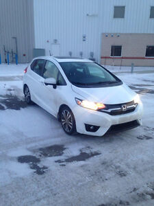 2015 Honda Fit 4 door 14,000$ or best offer