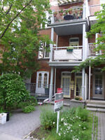 1350 - 1150ft2 - Metro Outremont - Ground Floor - 3 bedrooms
