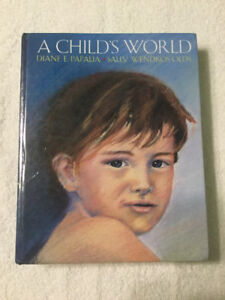 HC Psychology Text Book - A Child's World