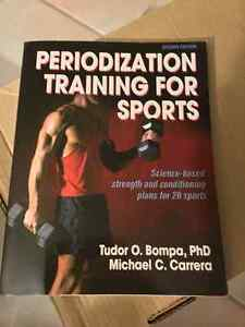 Book - Periodization Training for Sports