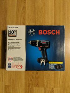 18V EC    Brushless Compact Tough 1/2 In.   Drill/Driver
