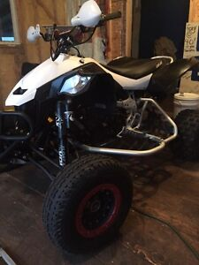 2013 can am ds 450