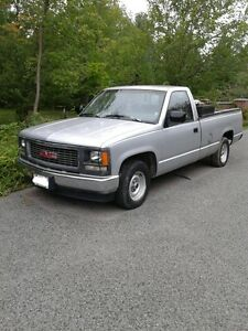1994 GMC C/K 1500 Base model Pickup Truck