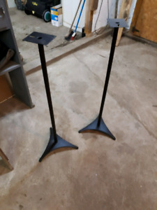 Professional Series Speaker Stands