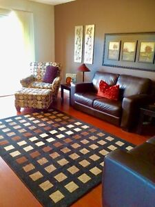 Sherwood Park 4 Bedroom Bungalow Townhouse across from Golf Cour