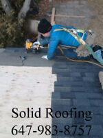 Best price for Roofing & Roof Repair EVER