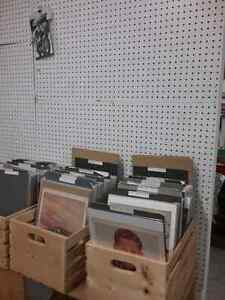 Wanted large number of peg board sheets  Cambridge Kitchener Area image 1