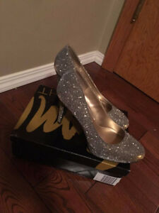 Sparkle Pumps - Never worn