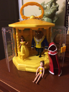 Disney Toys And Heroes