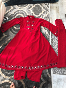 Eid Suit for Women- Size Small to Medium