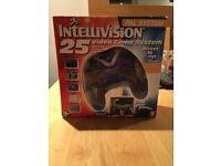 Games 25 in 1 Intellivision