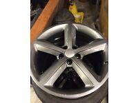 Audi Wheels For Sale