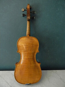Vintage Hopf Violin 4/4 size Kitchener / Waterloo Kitchener Area image 1