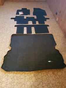 Tapis pour Pathfinder 2015-16-neuf- Kit complet