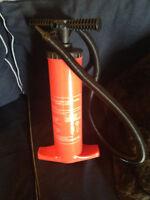 High Volume manual air pump