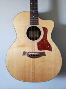 Taylor 114ce Electric Acoustic Guitar
