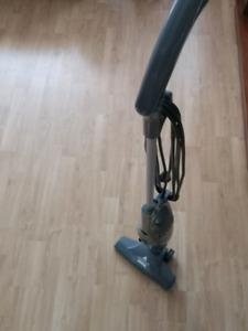 Bessell Vacuum