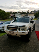 Holden rodeo ra turbo diesel 06 Upper Caboolture Caboolture Area Preview