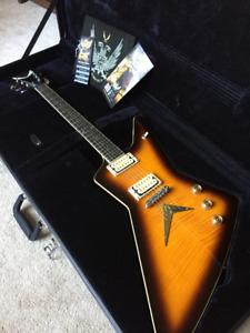 Dean Z 35th Anniversary Electric Guitar