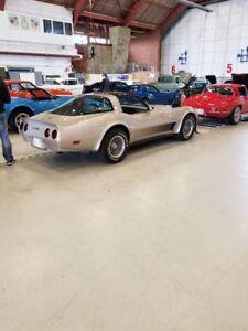 1982 Collectors Edition Corvette