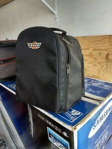 Motorcycle Touring Storage/luggage bag