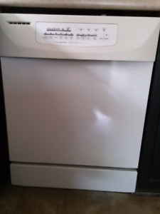 KitchenAid superba Dishwasher