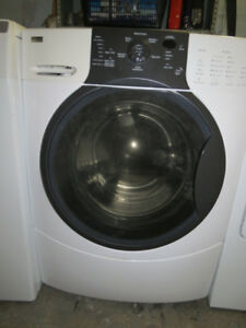 Kenmore Elite HE3 Super Capacity Washer