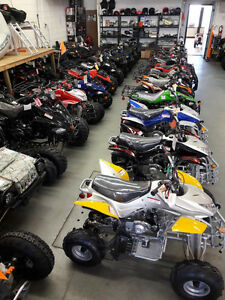 Brand New 110cc TaoTao Kid's QUAD/ATV with Remote on SALE!!! Edmonton Edmonton Area image 19