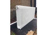 Acoda column radiator