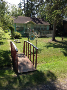 Winnipeg Beach Cottage Rental