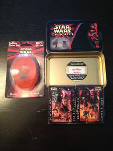 Item de collection Star Wars collectibles Gatineau Ottawa / Gatineau Area image 1