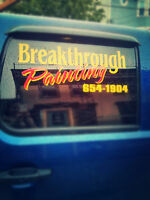 Home Improvement Networking- Breakthrough Painting