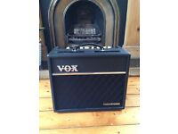 VOX Valvetronix VT20+ Amplifier