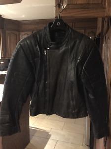 Manteau de fuir pour homme, prix négociable