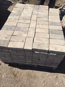Gentley Used Patio Stone $1/sqf Less than 1/2 Price New!!!!