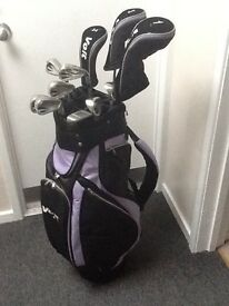 Ladies Starter Golf Set