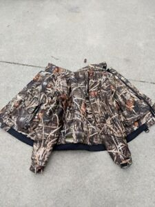 Floating Jacket, Realtree , 3xxxl