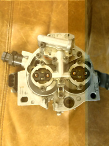 1989-1994 TBI REMANUFACTURED UNIT