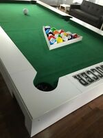 NEW! $15 FOOTPOOL VAUGHAN - DROP IN & PLAY