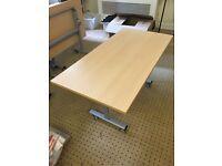 Fold table!