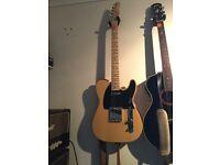Fender Telecaster Classic player 50s Baja MIM