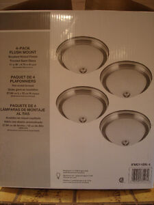 BRAND NEW CEILING LAMPS