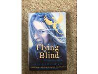 Deborah Cooke - Flying blind book