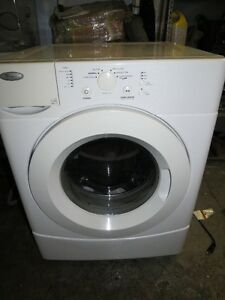 Whirlpool Duet(Amana) Front Loader Washer